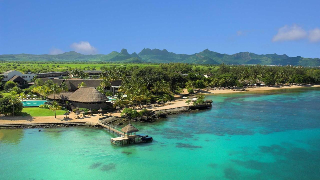 2 Islands Mauritius 1280 x 720