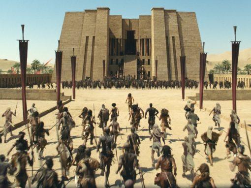 10000 BC