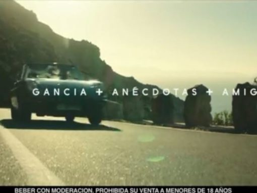 GanciaAgustin Alberdi/Landia