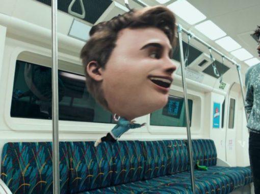 Airheads – SubwayJonathan Gurvit/1stavemachine