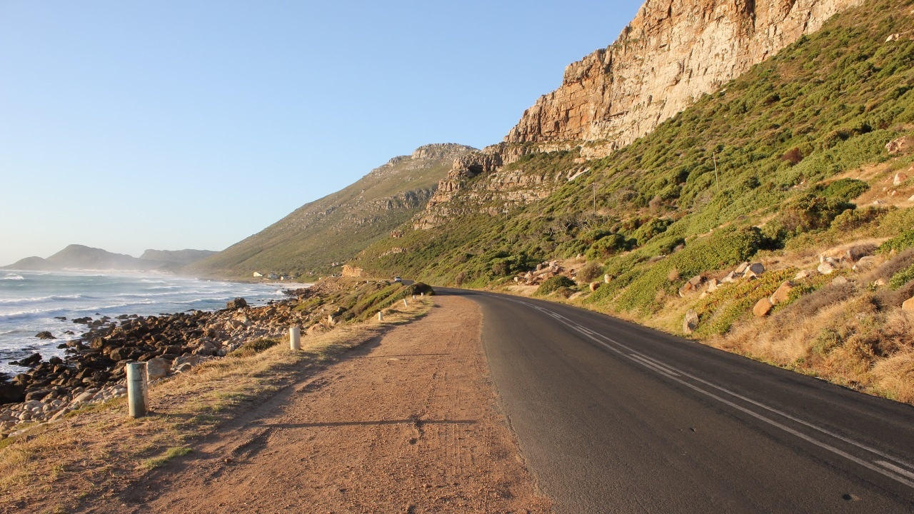 Coastal Road 1