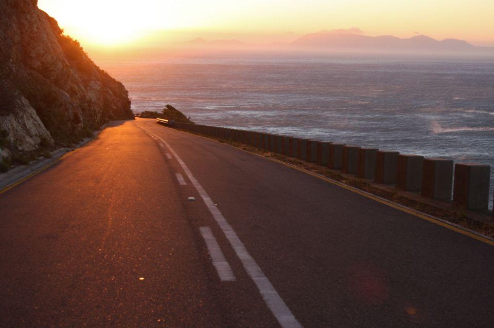 Coastal Road 2