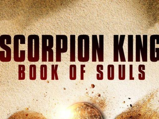 Scorpion King 5