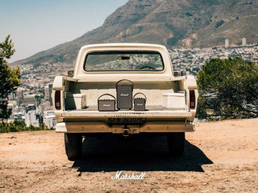 "Marshall ""Hit the Road""~Kevin Castanheira/Dog Eat Dog"