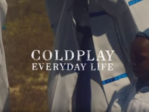 Coldplay: Everyday Life~Karena Evans