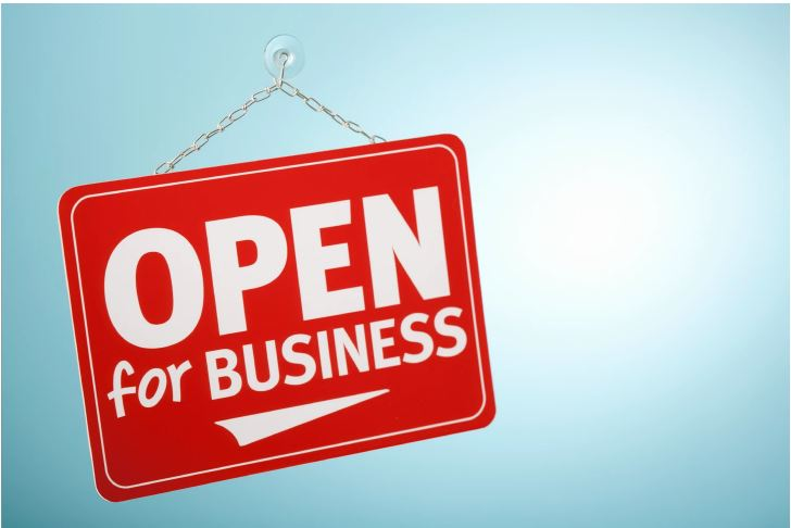 South Africa is open for business: our borders opened on 1st October