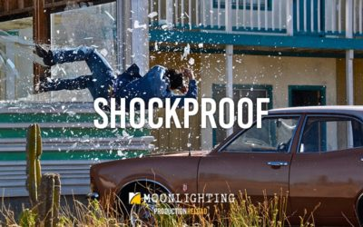 SHOCKPROOF: Moonlighting's approach to a changing world