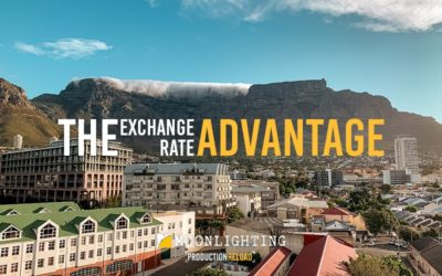 THE EXCHANGE RATE ADVANTAGE: up to 23% cheaper than 2019 (updated 9 December)
