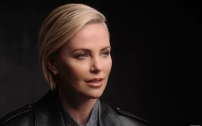 DIOR: Charlize Theron interviews CTAOP scholars in celebration of International Womens' Day